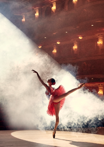 Universal Ballet, SAC Thursday Concert