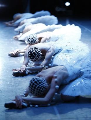 Universal Ballet <The Nutcracker>, Busan