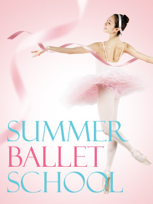 2011 Summer Ballet School